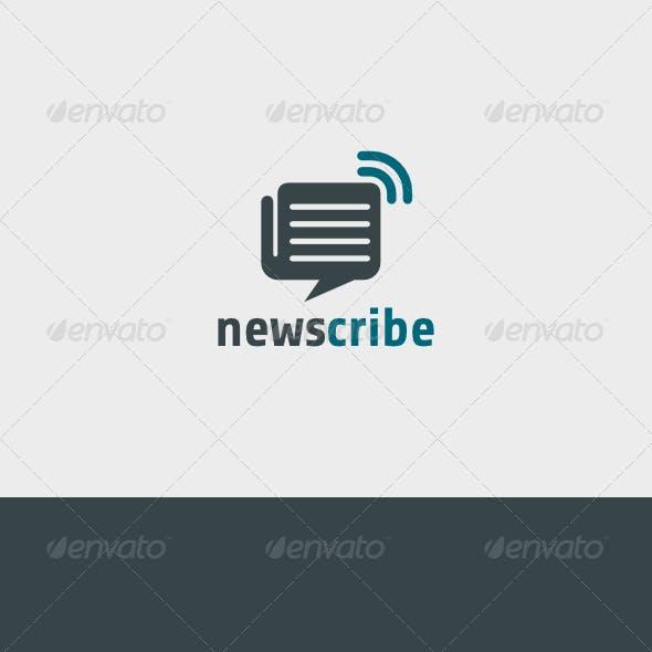 Newscribe Logo