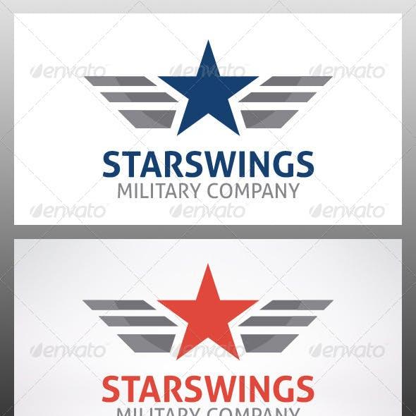 Military Logo Template