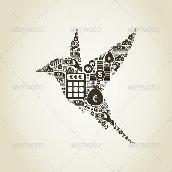 Business Bird