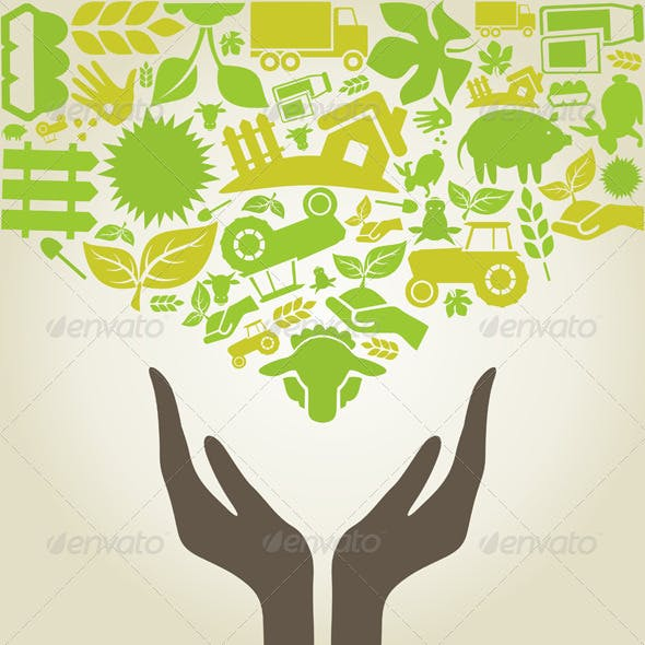 Hand Agriculture