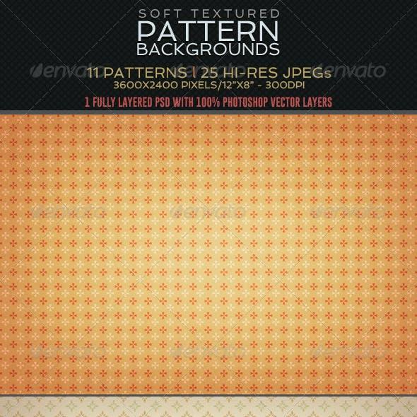 Patterned Backgrounds