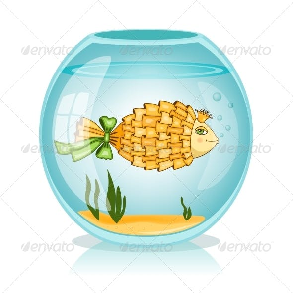 Goldfish in the Bowl