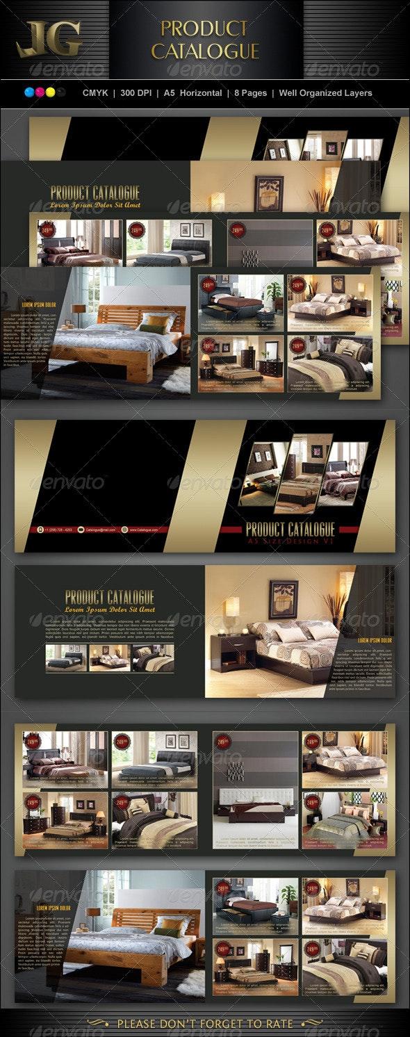 Product Catalogue V1 - Catalogs Brochures