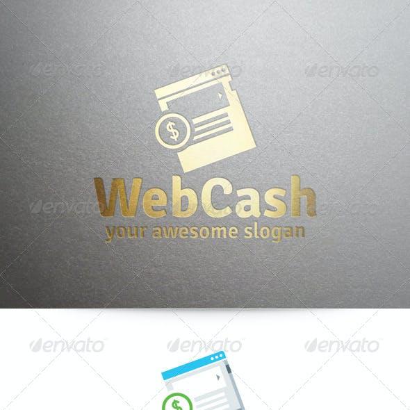 Web Cash Logo