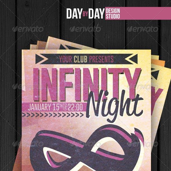 Infinity Night Flyer