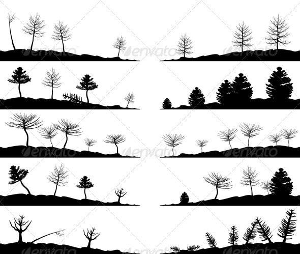 Landscape4 - Landscapes Nature