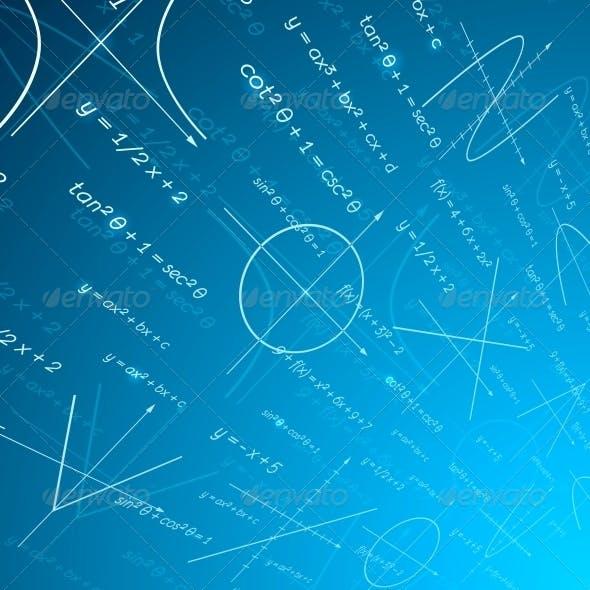 Mathematics Perspective Background