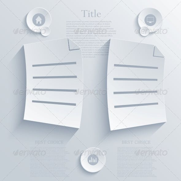 Vector Creative Business Background