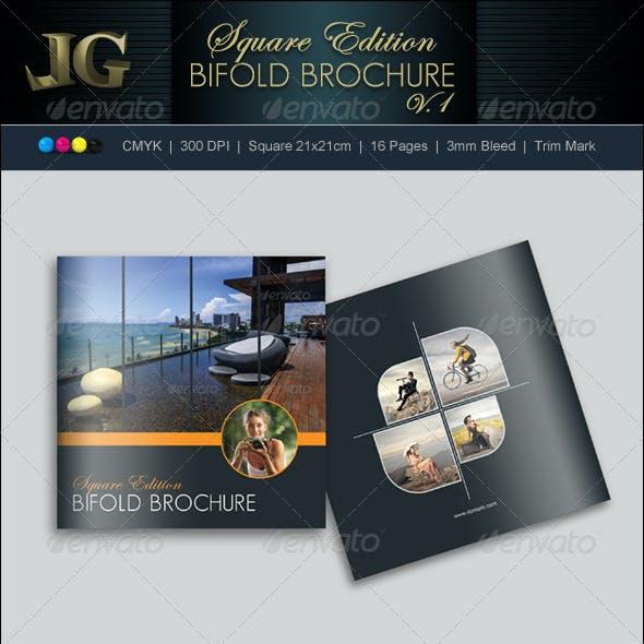 Bifold Brochure V1