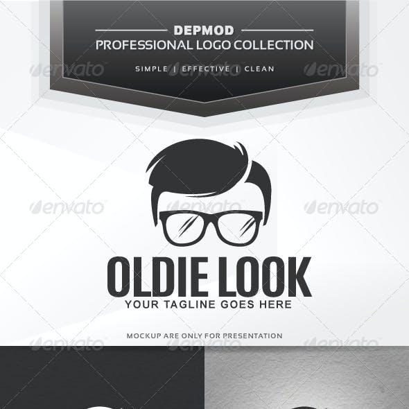 Oldie Look Logo