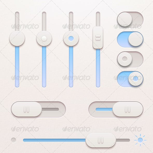 Soft UI Kit