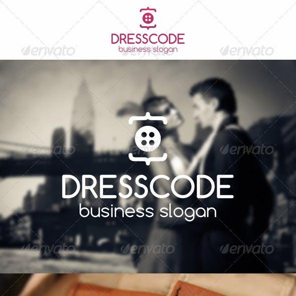 Dress Code Clothing Logo