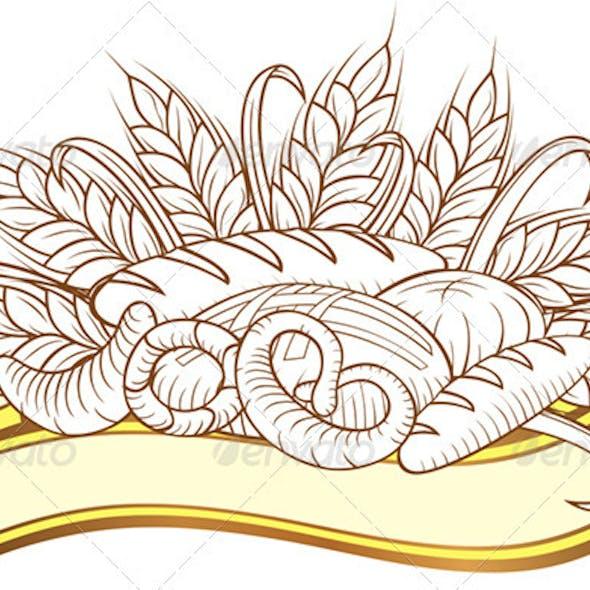 Bread Engravings