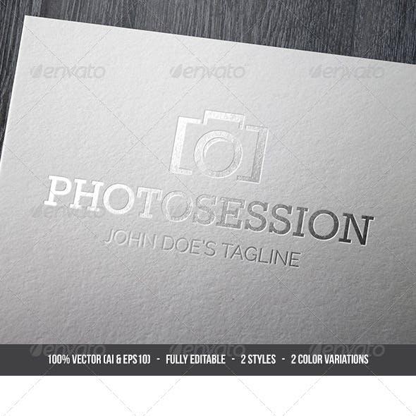 Photosession Logo