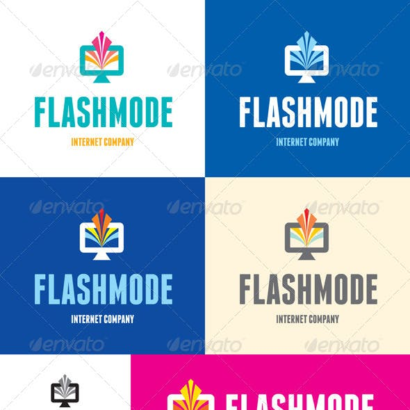 Flashmode Logo
