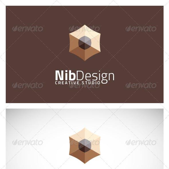 Nib Design - Logo Template