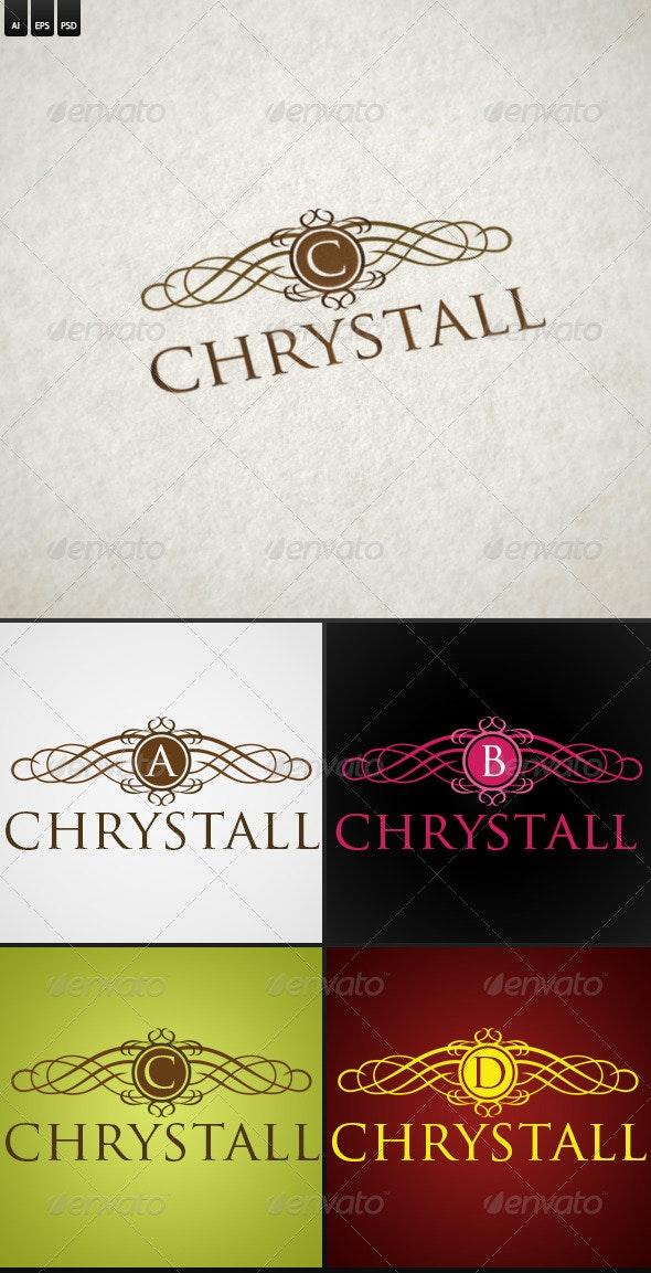 Fashion Letters Logo - Logo Templates