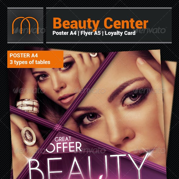 Beauty Center - Business