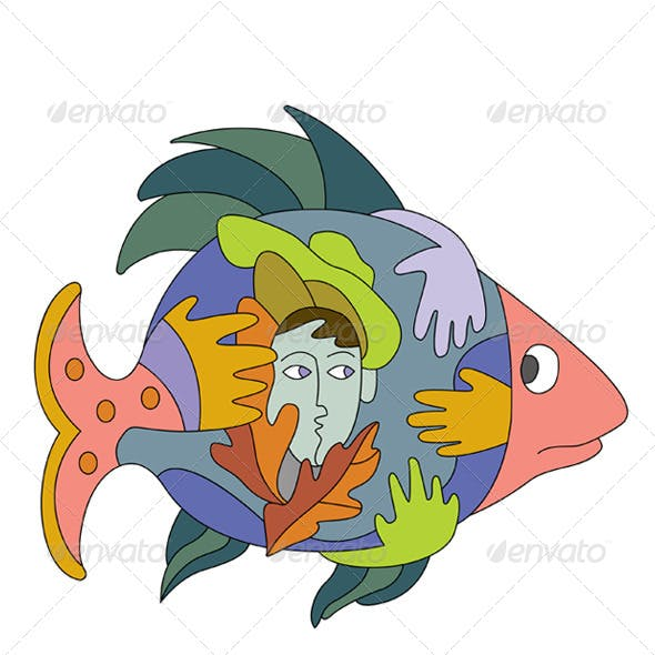 Fish and Hands