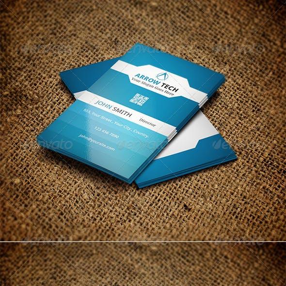 Business Card Design - 42