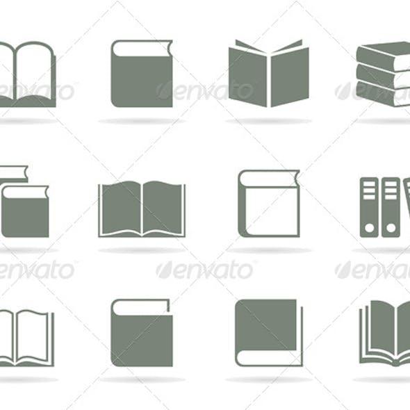 Book Icon 2