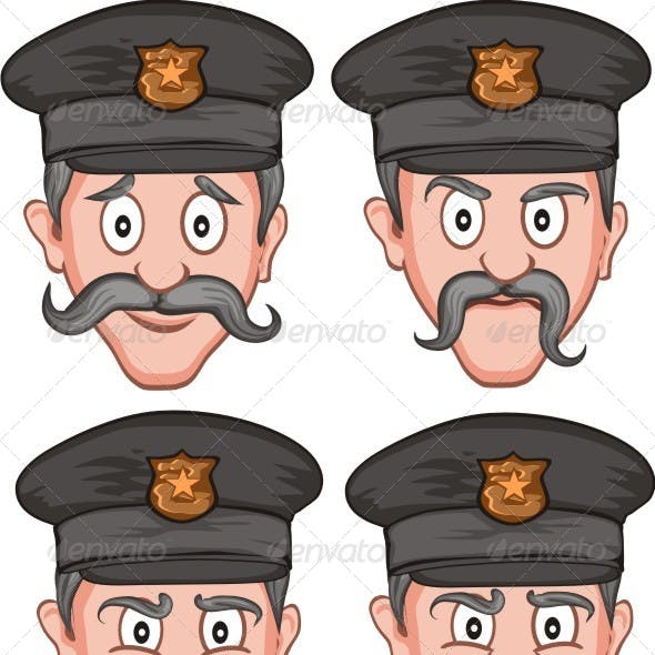 Police Expression