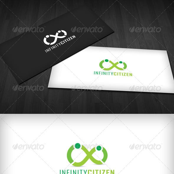 Infinity Citizens Logo