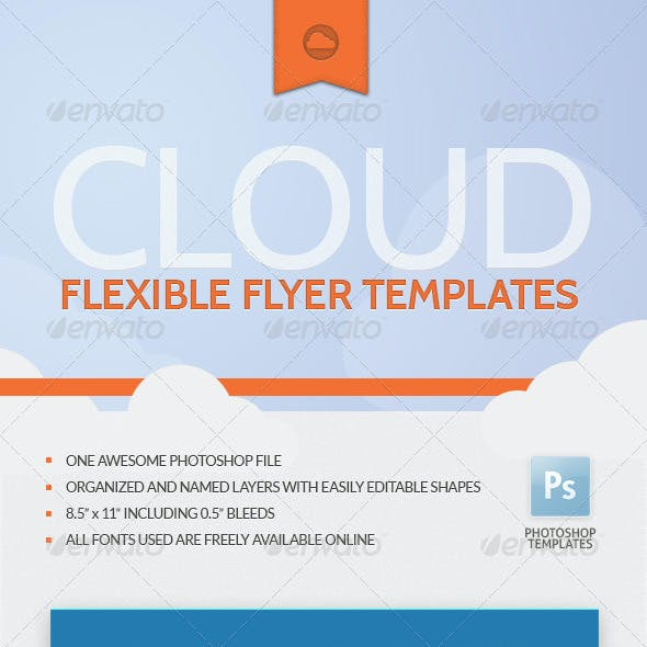 Flyer and Yoga Graphics, Designs & Templates from GraphicRiver (Page 5)