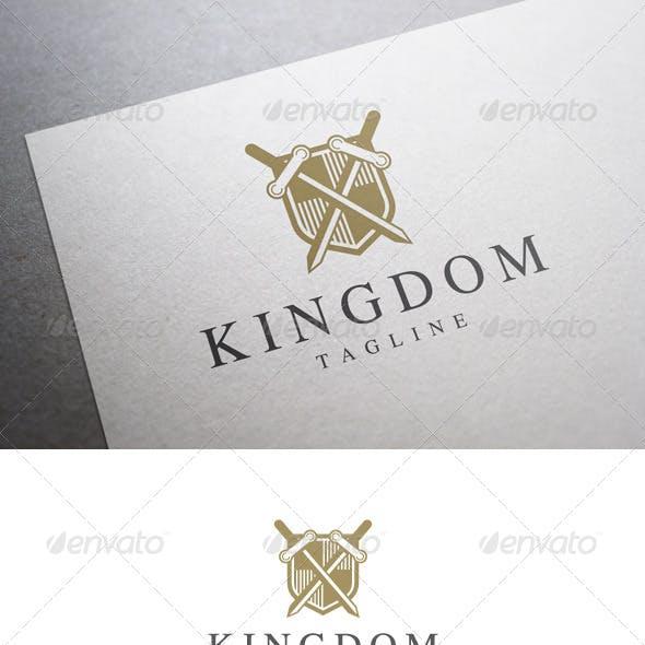 Kingdom Logo V2
