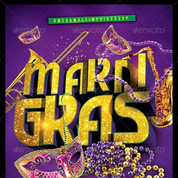 Mardi Gras Vol. I
