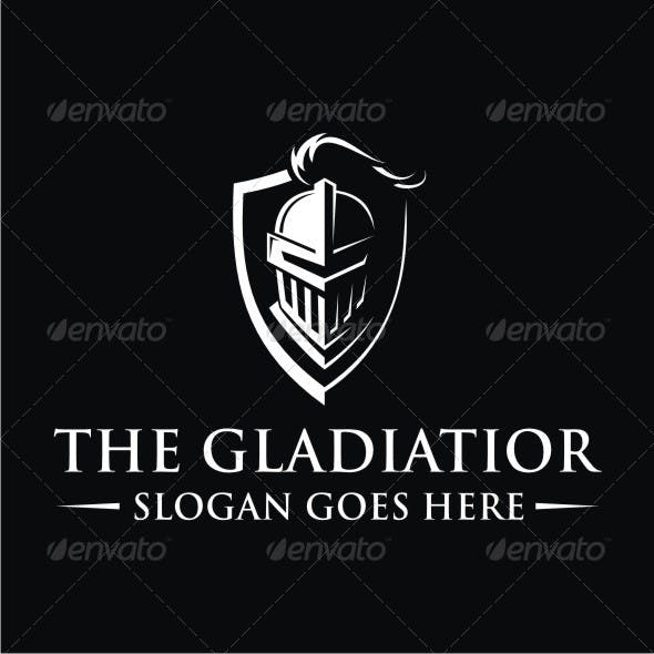 The Gladiator Logo
