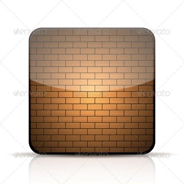 Brick App Icon