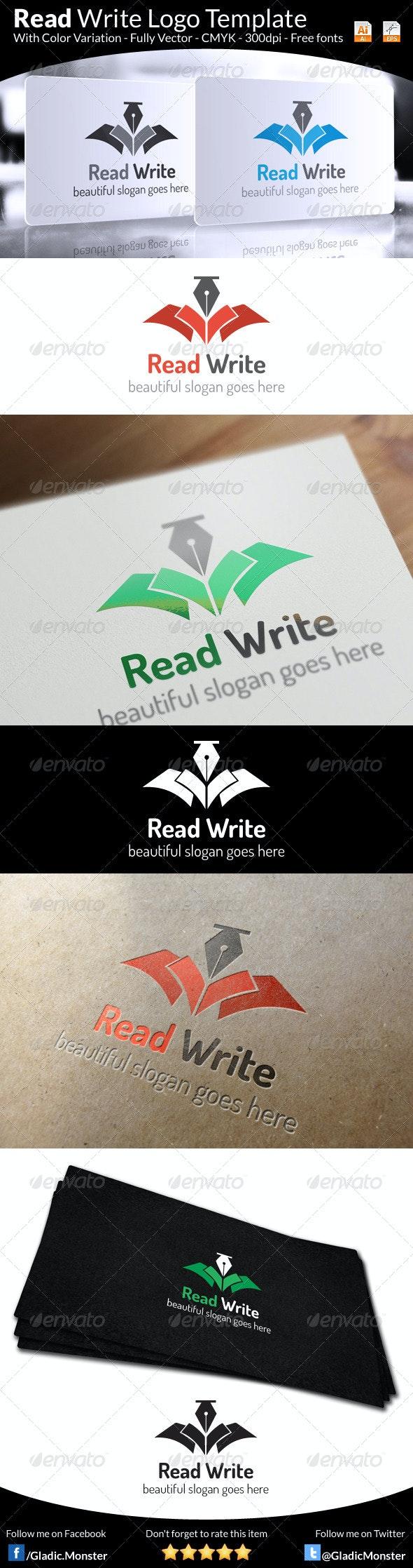 Education Institute Logo - Symbols Logo Templates