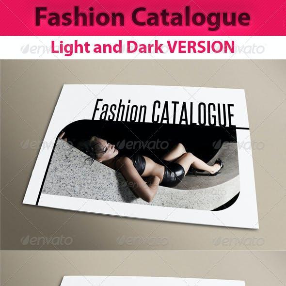 Fashion Catalogue 01