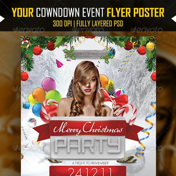 Holiday Christmas 2013 V01