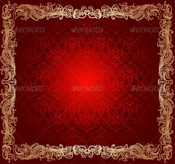Background for design of packing - Backgrounds Decorative