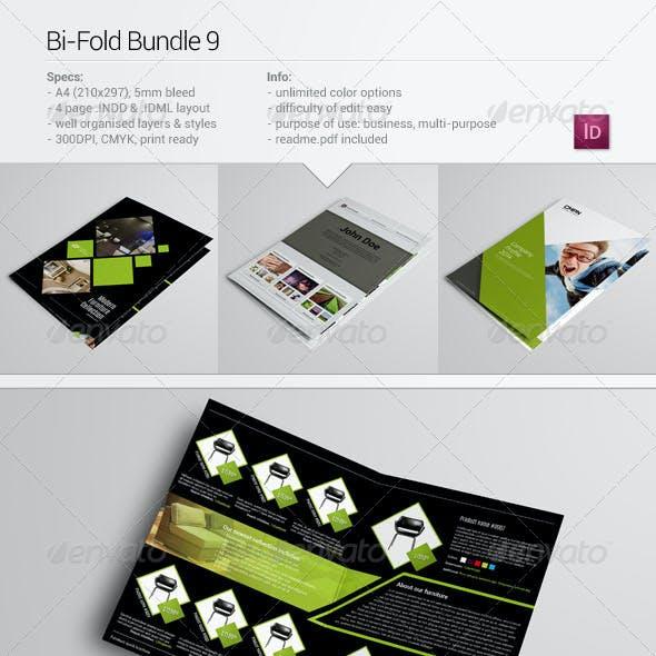 Bi-Fold Bundle 9