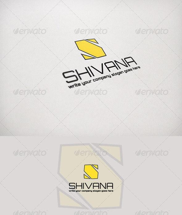 Shivana - Letters Logo Templates