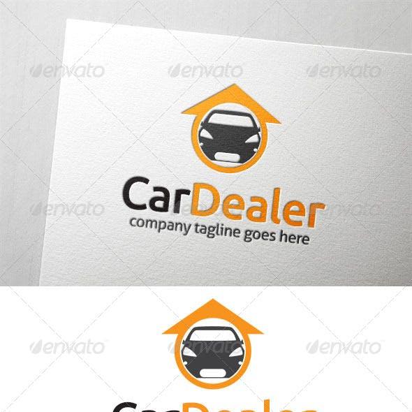 Dealers Dealer Logo Templates From Graphicriver