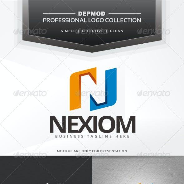 Nexiom Logo