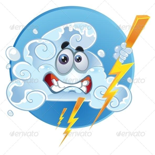 Bad Weather Rain and Storm