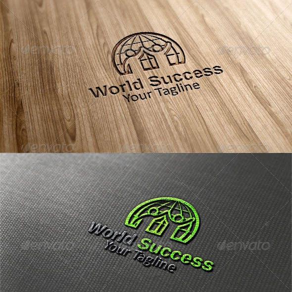 World Success Logo