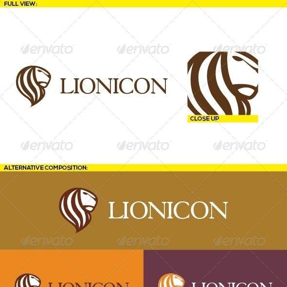 Lionicon Logo