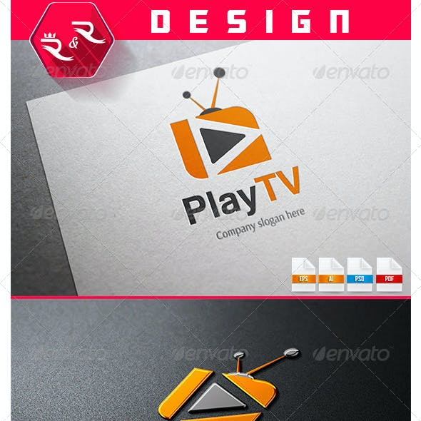 Play Tv Logo