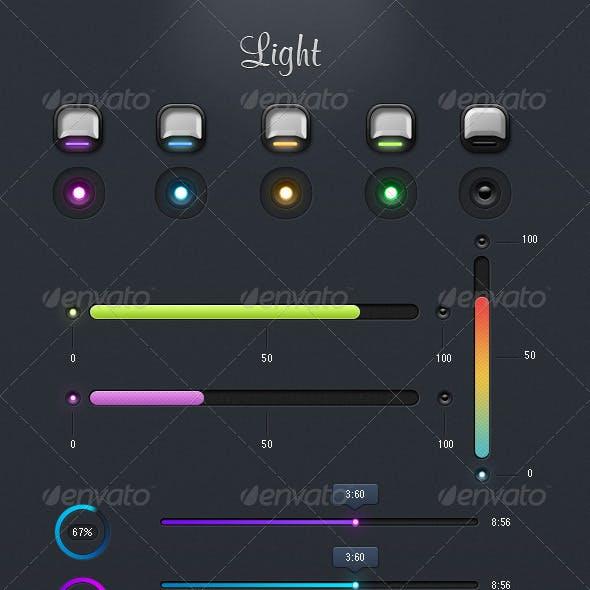 Light UI