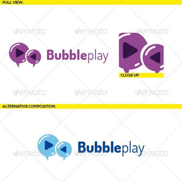 Bubbleplay Logo