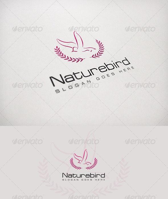 Naturebird - Nature Logo Templates