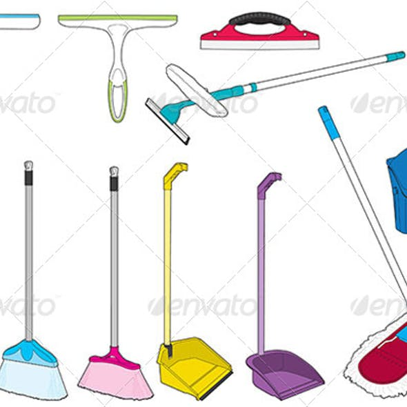 Cleaning Ware