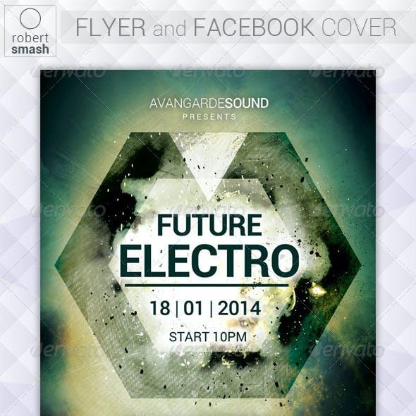 Future Electro Flyer