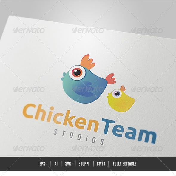 Chicken Team